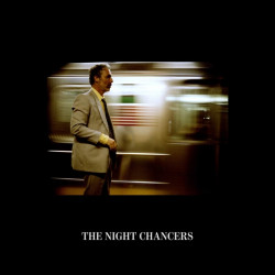 Baxter Dury - The night...