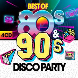 Kompilace - Best of 80s &...