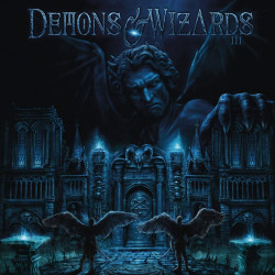 Demons & Wizards - III (3),...