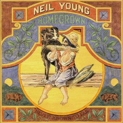 Neil Young - Homegrown,...