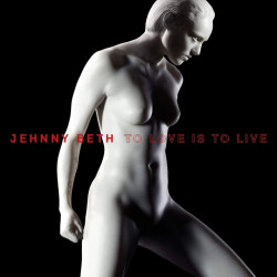 Jehnny Beth - To love is to...