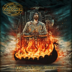Falconer - From a dying...