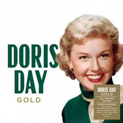 Doris Day - Gold, 3CD, 2020