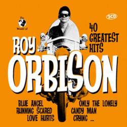 Roy Orbison - 40 greatest...
