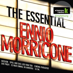 Ennio Morricone - The...