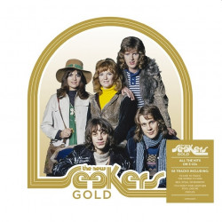 The New Seekers - Gold,...