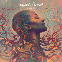 Nubya Garcia - Source, 1CD,...