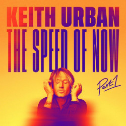 Keith Urban - The speed of...