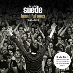 Suede - Beautiful ones-The...