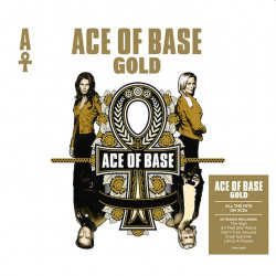 Ace Of Base - Gold, 3CD, 2019