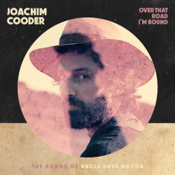 Joachim Cooder - Over that...