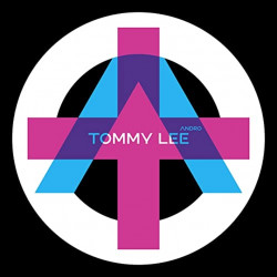 Tommy Lee - Andro, 1CD, 2020