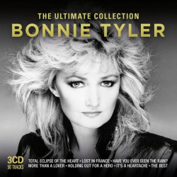 Bonnie Tyler - The ultimate...
