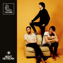 The Cribs - Night network,...