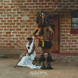 Sampa The Great - The...