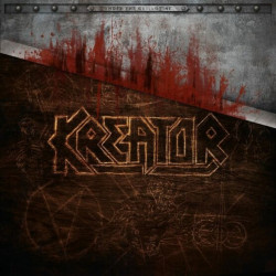 Kreator - Under the...