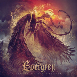 Evergrey - Escape of the...