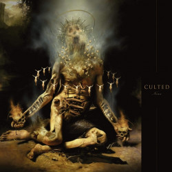 Culted - Nous, 1CD, 2021