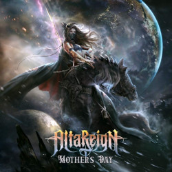 Alta Reign - Mother's day,...