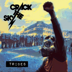 Crack The Sky - Tribes,...