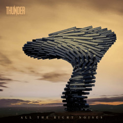 Thunder - All the right...