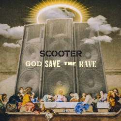 Scooter - God save the...