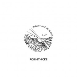 Robin Thicke - On earth,...