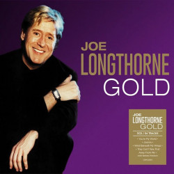 Joe Longthorne - Gold, 3CD,...