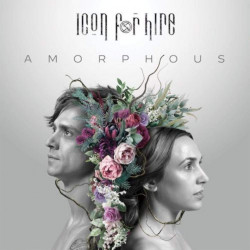 Icon For Hire - Amorphous,...