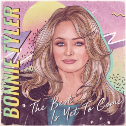 Bonnie Tyler - The best is...