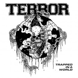 Terror - Trapped in a...