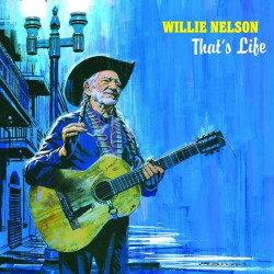 Willie Nelson - That's...