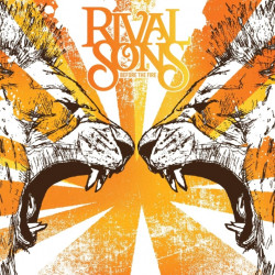 Rival Sons - Before the...