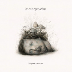 Motorpsycho - Kingdom of...