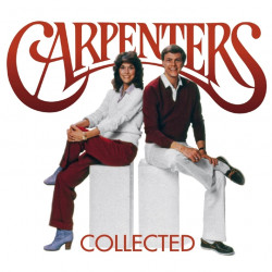 Carpenters - Collected,...