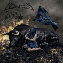 Rebellion - We are the...