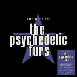 The Psychedelic Furs - The...