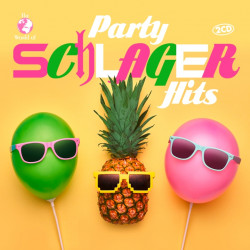 Kompilace - Party schlager...
