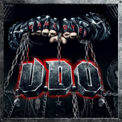 UDO - Game over, 1CD, 2021