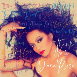 Diana Ross - Thank you,...
