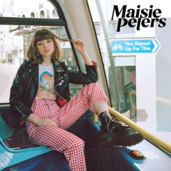 Maisie Peters - You signed...