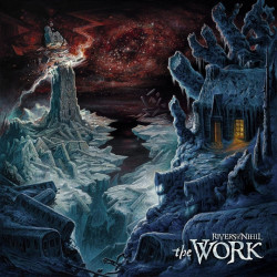Rivers Of Nihil - The work,...