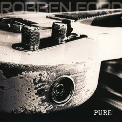 Robben Ford - Pure, 1CD, 2021