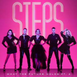 Steps - What the future...