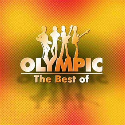 Olympic - The best of, 2CD,...
