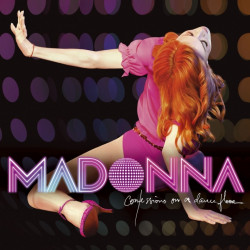 Madonna - Confessions on a...