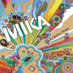 Mika - Life in cartoon...