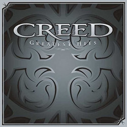 Creed - Greatest hits, 1CD,...