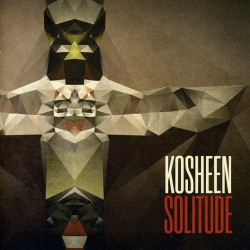 Kosheen - Solitude, 1CD, 2013