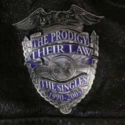 The Prodigy - Their law-The...